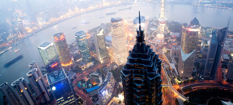 Asia Accounts for Four of Five Most Expensive Office Markets Globally