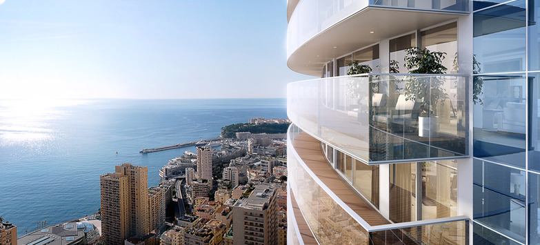 World's Most Expensive Penthouse Now on the Market in Monaco