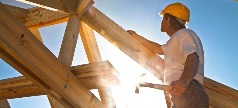 U.S. Home Builder Confidence Rises in April