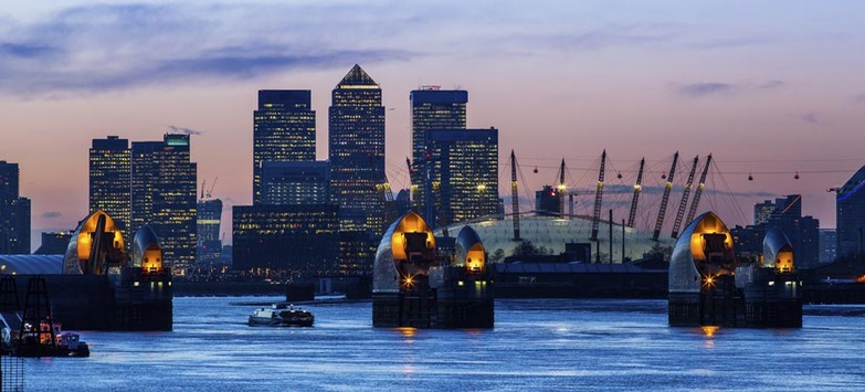 Foreign Capital Pours into London's Commercial Property Market