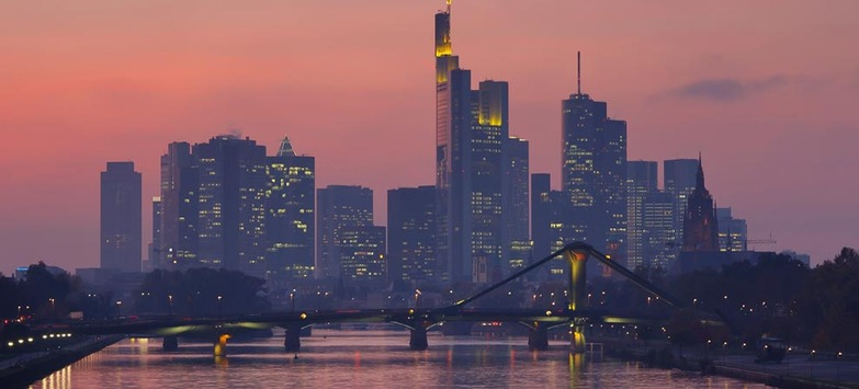 Germany Top Global Commercial Investor Over Last Decade