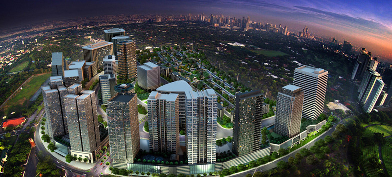 Philippines' Megaworld Adding New $1 Billion Township