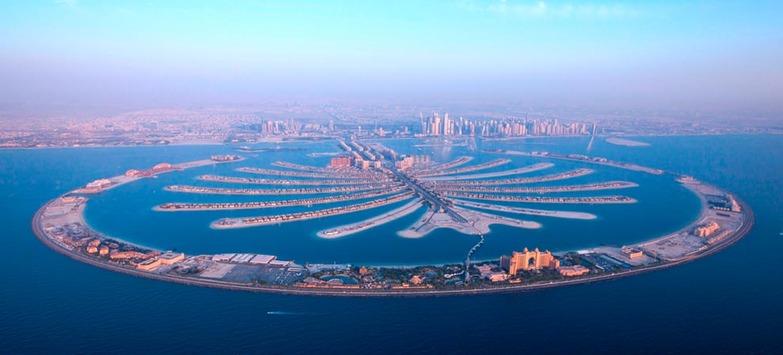 Dubai Hotels Enjoy Post-Ramadan Uptick