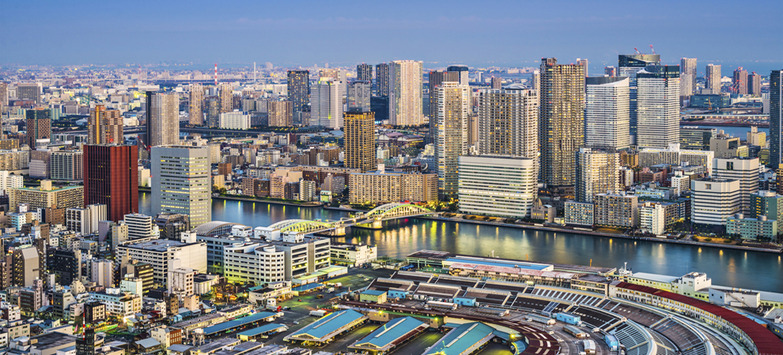 Greater Tokyo Logistics Rents Expected to Rise