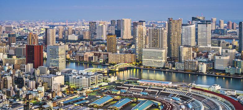 MGM Eyeing Tokyo's Famous Fish Market Tsukiji for Mega Casino