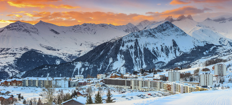 Alpine Ski Property Markets Poised for Rebound