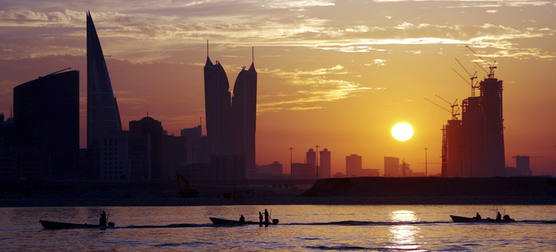 Economic Stability Aiding Bahrain's Housing Market