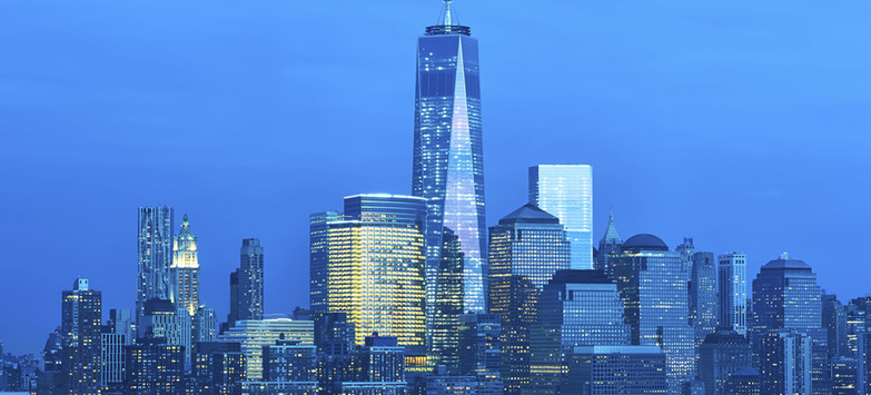 Manhattan Office Markets Enjoy Positive Gains in Q3