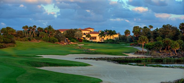 South Florida's Old Palm Golf Club Reports Strong Sales