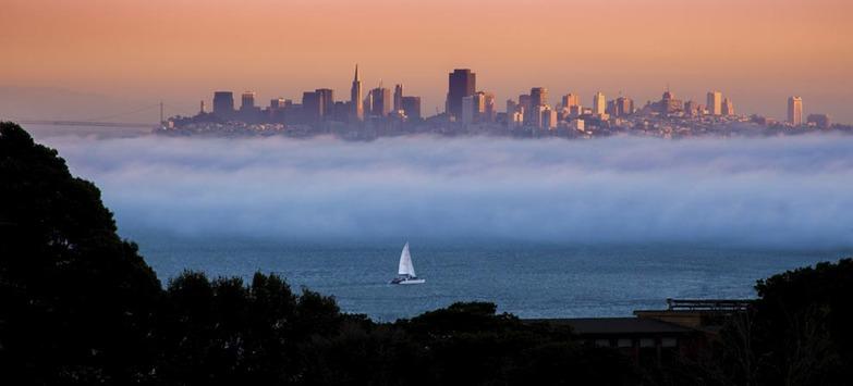 Top 10 U.S. Luxury Home Markets Revealed, San Francisco Leading City