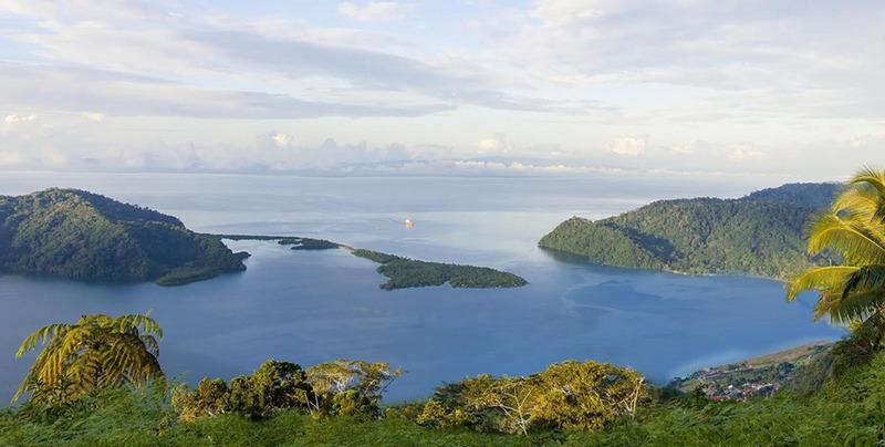 Golfito Marina Village & Resort - (Costa Rica)