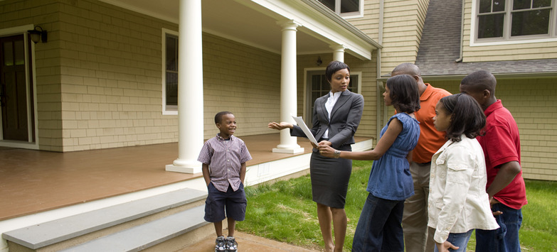 New Homeowners Are Strong Boost to Overall U.S. Economy