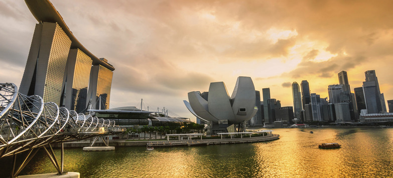 Singapore Residential Sales Slide 14 Percent from Coronavirus in Q1