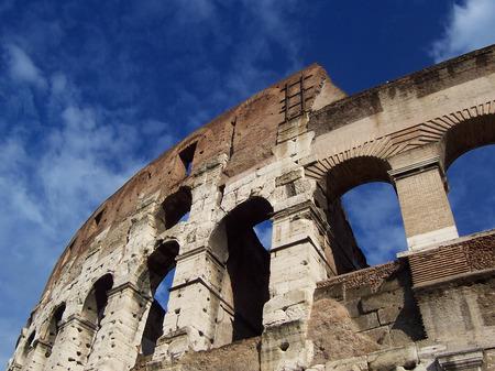 WPJ News | Colosseum, Rome