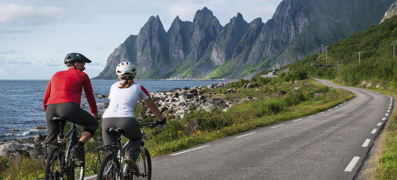 Growing Cycle Tourism Trend Provides Development Opportunities in Europe