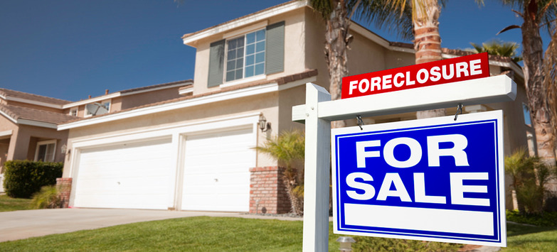 Foreclosure Activity in Half U.S. Markets Now Below Pre-Market Crash Levels
