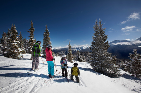 WPJ News   From Winter Park, you can see forever! (Courtesy Winter Park Resort)
