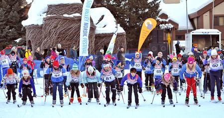 WPJ News   Nordic skiing In Sun Valley