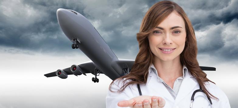Florida Now Marketed as Global Medical Tourism Destination