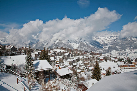 WPJ News | Nendaz in the Swiss Alps