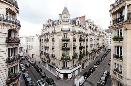 WPJ News | Montmartre Jules-Joffrin, Paris