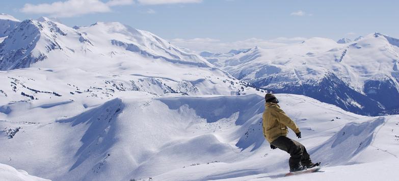 My Top 10 International Ski Spots