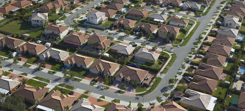 U.S. Home Sales Drop Almost 5 Percent in March