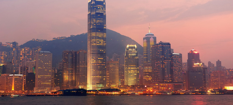 Hong Kong Most Expensive Office Market, Double All Others
