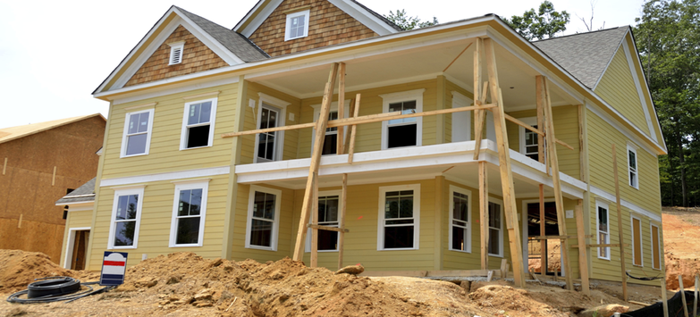 Housing Starts in U.S. Down 5.5 Percent in May