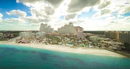 WPJ News | Baha Mar Resort (Bahamas)
