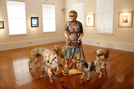 Linda-the-Dog-Walker-in-Delray-Beachs-Cornell-Museum-of-Art.jpg