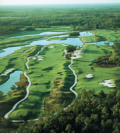 WPJ News | Thistle North Course No. 6 Hole
