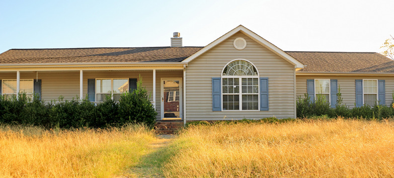 Three of Four Vacant Residential Properties in U.S. are Investment Homes