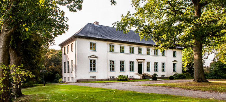 Demand for County Estates Making Comeback in Germany