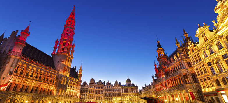 European Hotels Deliver Mixed Results in February