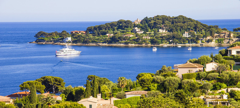 Four Seasons Expands in Cote d'Azur with Grand-Hôtel du Cap-Ferrat