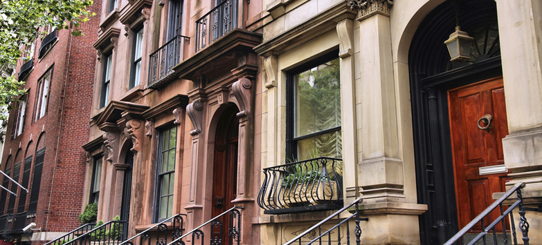 New York State Home Prices Rise 10 Percent Annually in November