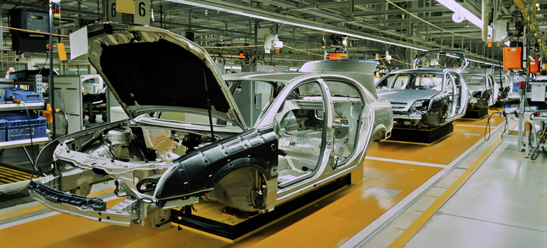 Mexico, U.S. Industrial Markets Benefit from Automotive Reshoring