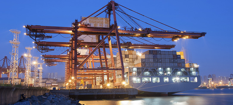 Japan's Logistics Market Grappling with COVID-19
