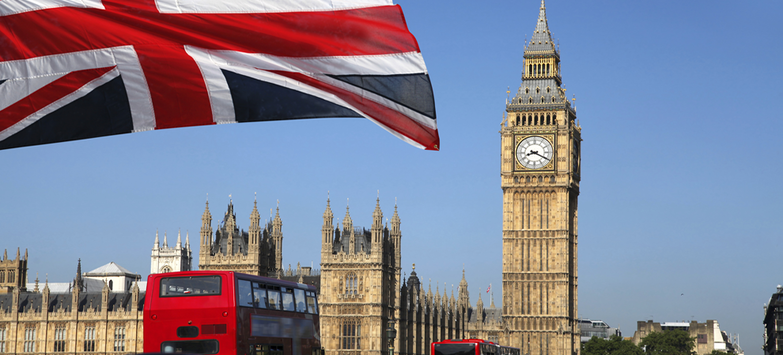 UK Remains Europe's Top Hotel Investment Target in 2018