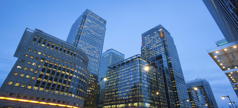 London World's Most Expensive Office Market, Asia Has 4 of Top 5 Cities
