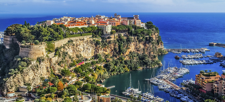 Monaco Enjoying Record Residential Sales, Post 2007 Peak