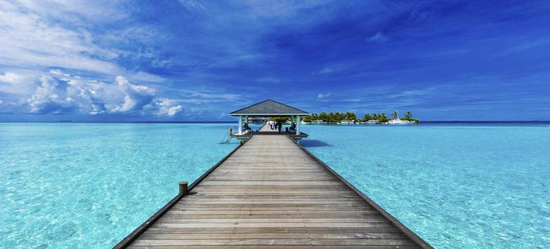 My Top 10 Summer Getaways Around the World!