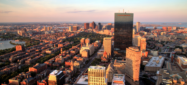 Boston Industrial Market Enjoying Strong Gains in 2015