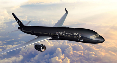 WPJ News | Private Jet Travel aboard the TCS World Travel customized 757 aircraft