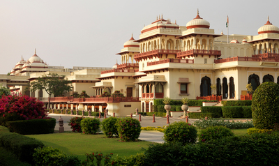 WPJ News | Rambagh-Palace-in-India
