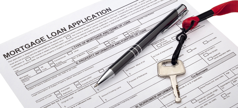 Mortgage Applications Dip in Early February