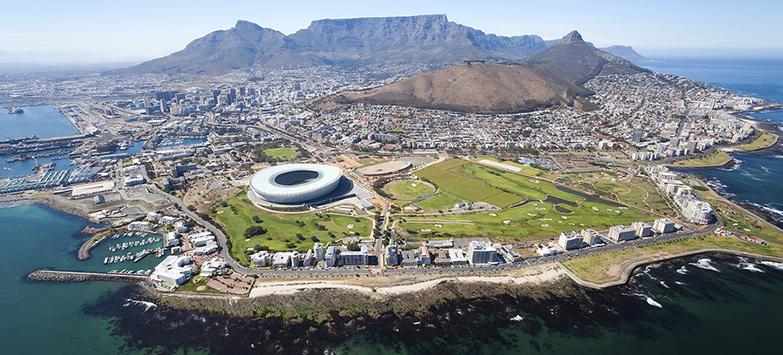 Global Real Estate Capital Beginning to Discover Sub-Saharan Africa