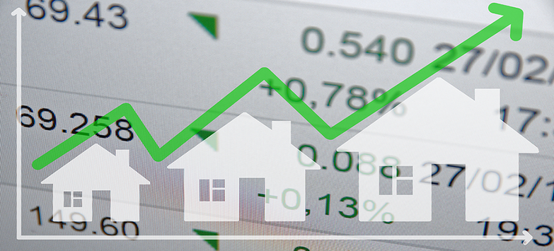 Mortgage Rates in U.S. Rise Again