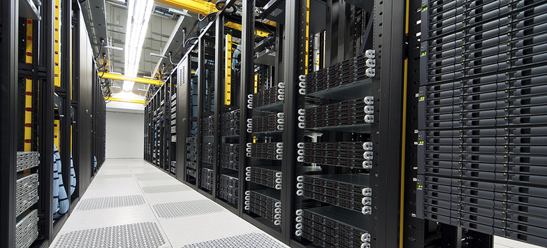 U.S. Data Center Industry Enjoys Record Leasing, Construction Activity in 2019